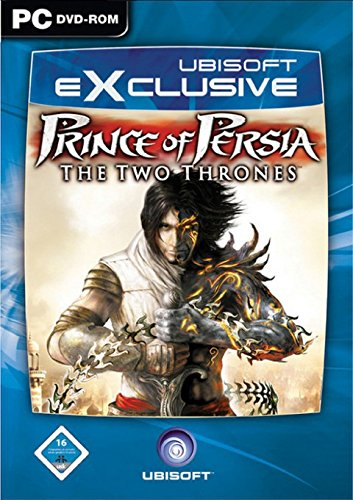 Prince of Persia - The Two Thrones [UbiSoft eXclusive]