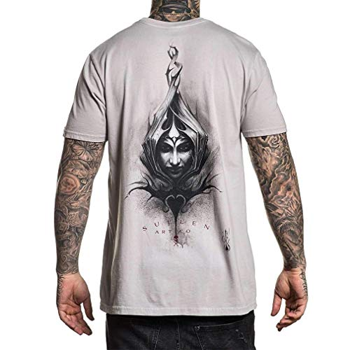 Sullen Clothing T-Shirt - Winged Queen XXL
