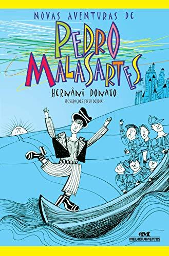 As Novas Aventuras de Pedro Malasartes (Portuguese Edition)