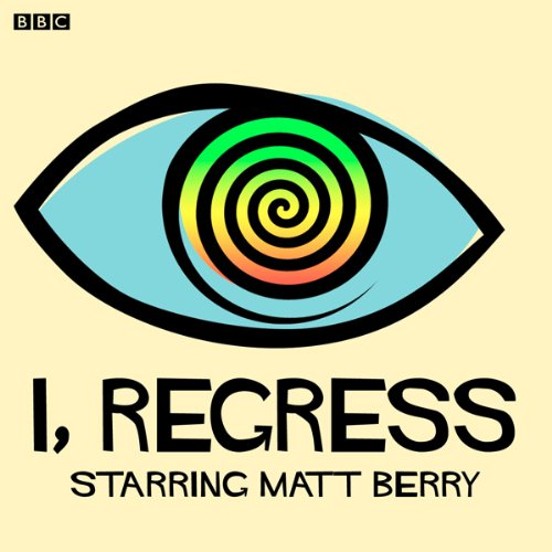I, Regress (Complete Series) Titelbild