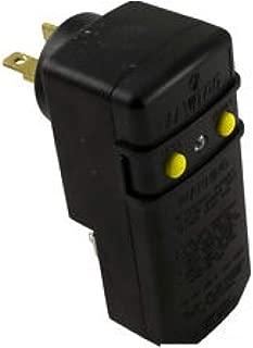 Watkins Hot Spring Tiger River GFCI 20 Amp 115 Volts Breaker PN 70996 (no cord).Watkins developed a NEW model GFCI - this is the