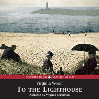 To the Lighthouse                   Autor:                                                                                                                                 Virginia Woolf                               Sprecher:                                                                                                                                 Virginia Leishman                      Spieldauer: 7 Std. und 14 Min.     3 Bewertungen     Gesamt 3,0