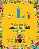 Mein erster Langenscheidt Englisch - Erstes Wörterbuch für Kinder ab