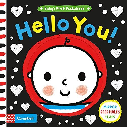 Hello You! (Baby's First Peekabook)