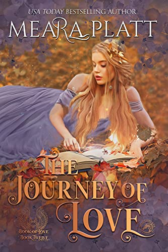 The Journey of Love (The Book of Love 12)