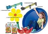SportFit - 578-10 - Wasserspaß Set 206 - Sommer Set
