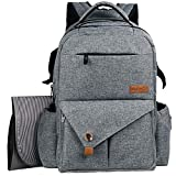 Diaper Bags For Men Review and Comparison