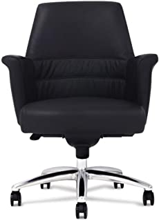 Best low back leather chair Reviews