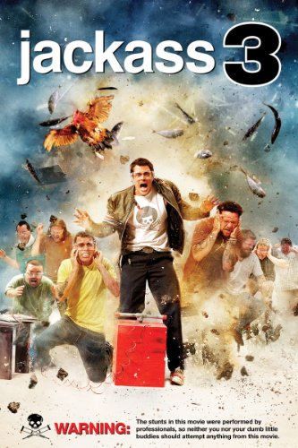 jackass number two - 7