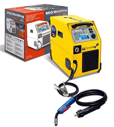 Abratools 374032859 Mig Mag Smartmig 152, 230 V