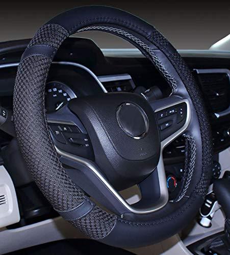 Microfiber Leather and Viscose Universal Breathable Anti-Slip...
