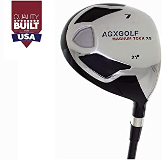 Ladies Magnum #7 Utility Fairway Wood wLady Flex Graphite...