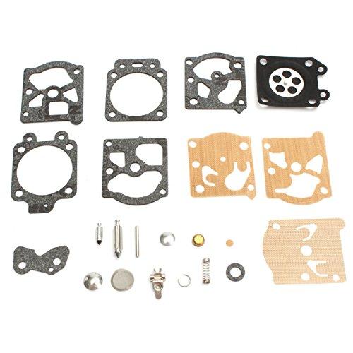 Wooya Kit De Reparación De Carburador Reconstrucción Herramienta Juego De Juntas para Stihl Walbro K20-Wat WA WT