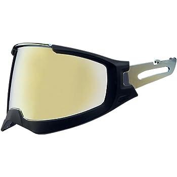 Caberg Ghost casco visiera trasparente Pinlock anti-fog Insert Lens