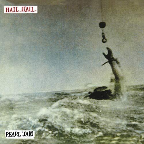 Hail Hail: Black, Red, Yellow [Vinilo]