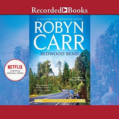 Redwood Bend cover art