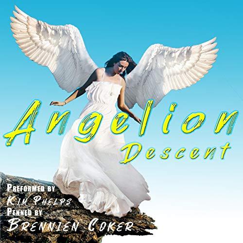 Angelion: Descent audiobook cover art