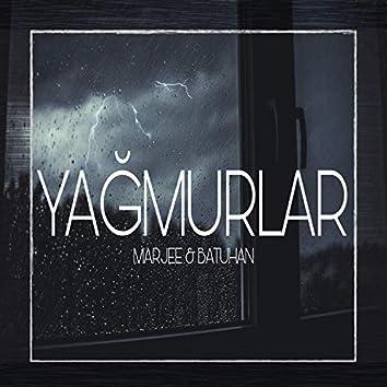 Yağmurlar (feat. Batuhan)