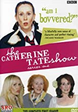 Best The Catherine Tate Show - Series One Review
