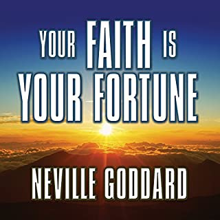 Your Faith Is Your Fortune cover art