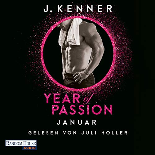 Year of Passion. Januar Titelbild