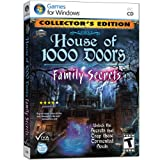 House of 1,000 Doors: Family Secrets - Collector s Edition
