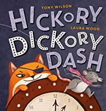 Hickory Dickory Dash