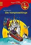 Die Vampirzwillinge - Henriette Wich