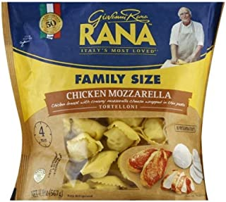 Best pasta giovanni rana Reviews