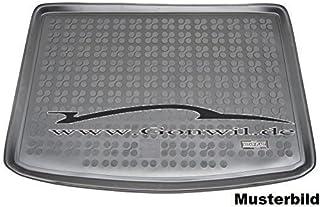 Bac de coffre anti-d/érapant kofferraumschutz bac de coffre avec tapis de sol dS4 haut