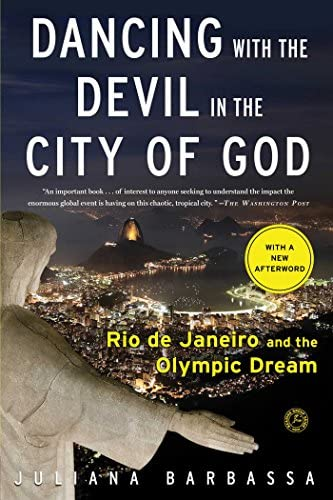 Dancing with the Devil in the City of God Rio de Janeiro on the Brink product image