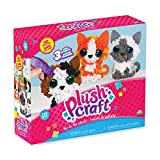 Orb 74661 The Factory Plushcraft Kitten Club 3D Soft Craft, 730 pieces
