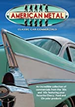 American Metal: Classic Car Commercials by S'More Ent/E1v