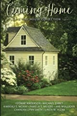 Coming Home ~ A Tiny House Collection Paperback