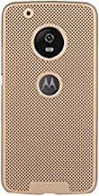 JMD Net Jali Design Back Case Cover iPaky Jalli Style for Moto G5 Plus