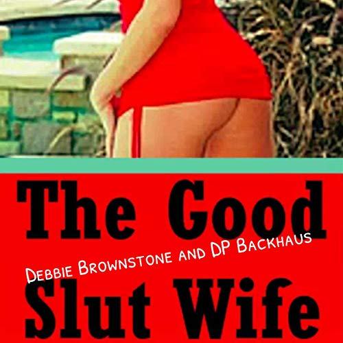 The Good Slut Wife cover art