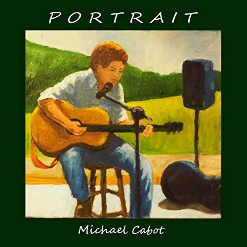 Michael Cabot