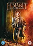 The Hobbit: The Desolation of Smaug [DVD] [2013]