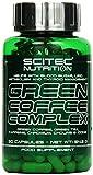 Scitec Nutrition Fat Burner Green Coffee, 1er Pack (1 x 55g)