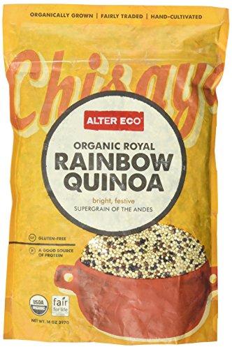 Top rainbow quinoa for 2021