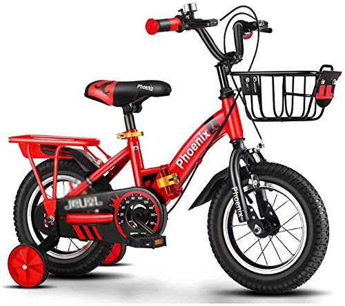 Fantastic Deal! FJH Rocking Horses Children Bicycle Wear-Resistant Anti-Skid Protection Foldable Fre...