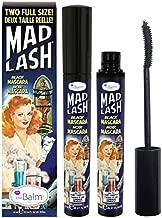 theBalm Mad Lash Voluminous Water-Resistant Mascara