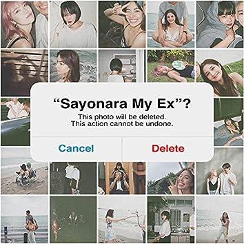 Sayonara My Ex