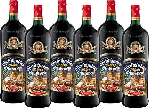 gerst de labranza Nürnberger Chris tkindles Mercado de Vino dulce (6x 1l)