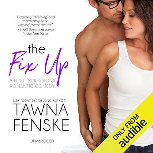 The Fix Up cover art