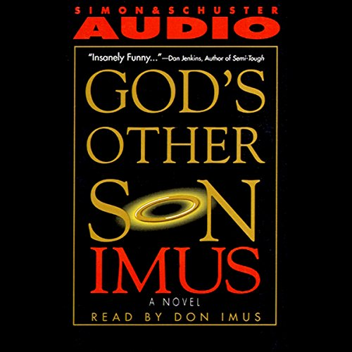 God's Other Son audiobook cover art
