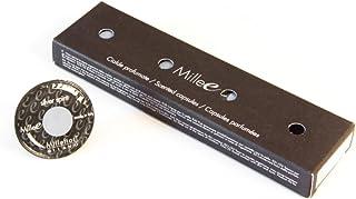 Millefiori カプセルディフューザー Mille-e センテッドカプセル シルバースピリット 12MCSI