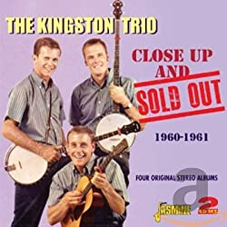 Close Up And Sold Out 1960-1961 - Four Original Stereo Albums [ORIGINAL RECORDINGS REMASTERED] 2CD SET