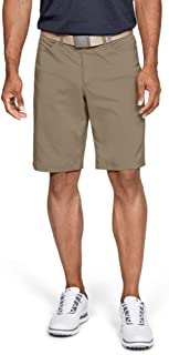 Under Armour Mens Leaderboard Golf Shorts