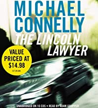 By Michael Connelly The Lincoln Lawyer (Mickey Haller) (Unabridged)